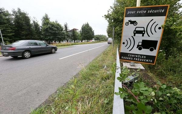 Nouveaux Radars